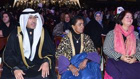 الخالد: فرحتنا لاتوصف ونحن نجني ثمار جهود شهورأمضتها اللجنة المنظمة استعدادا للاحتفالات