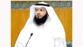 النائب د.أحمد مطيع العازمي