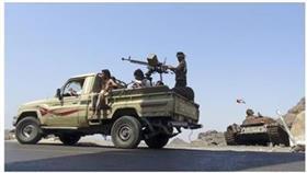 اليمن.. المقاومة تحبط عملية تفجير مستشفى لغمه الحوثيون