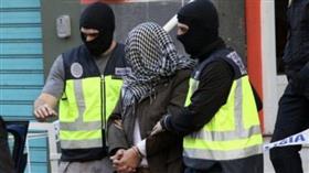 إسبانيا تفكك خلية جهادية لـ «داعش»