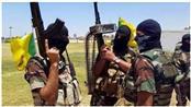 عناصر من ميليشيات حزب الله العراقي