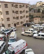 هجوم مسلح على مكتب تعليمي في السعودية يوقع 6 قتلى
