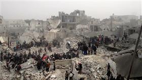 رئيس الوزراء الفرنسي: هجوم بري لقوات عربية ومحلية سيكون حاسماً للقضاء على «داعش»