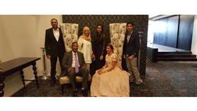 إسلام حفيد الزعيم نيلسون مانديلا وزواجه من مسلمة