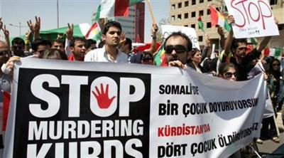 الجيش التركي: مقتل 27 مسلحاً كردياً في جنوب شرق البلاد