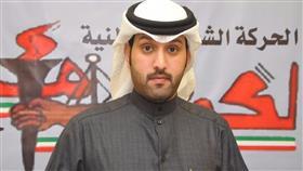 أحمد الفحيل