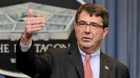 وزير الدفاع الامريكي يدعو بريطانيا إلى الاحتفاظ بنظامها النووي
