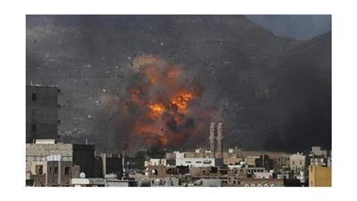 اليمن.. مقتل عشرات الحوثيين بمواجهات وغارات للتحالف