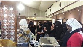 «التعريف بالإسلام» نظمت برامج ثقافية مختلفة لآبناء الجاليات والمهتديات