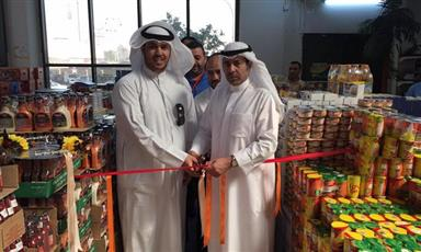 بتخفيضات وصلت 60%.. الحريجي: «تعاونية الصليبيخات» أطلقت مهرجان فبرابر 2016