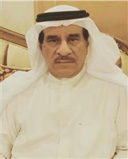 راشد فلاح الحجيلان