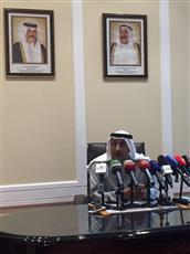 وزير الكهرباء أحمد الجسار