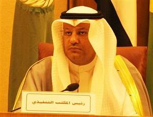 وزير الصحة الدكتور علي العبيدي