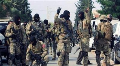 تونس: ارتفاع حصيلة القتلى بين الإرهابيين إلى 45 واستشهاد عسكري جديد
