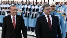 أردوغان: لم نعترف بضم «القرم» غير الشرعي إلى روسيا ولا نعتزم ذلك مستقبلاً