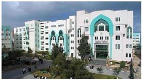 الجامعة الإسلامية التابعة لحركة حماس في غزة