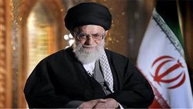 قائد الثورة الاسلامية الإيرانية آية الله السيد علي خامنئي