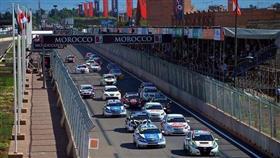 العطية: يشيد بالدور المغربي في دعم رياضة السيارات