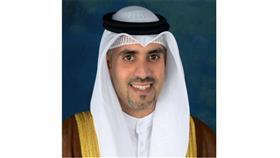 الشيخ الدكتور مشعل جابر الاحمد