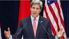 وزيرا الخارجية الامريكي والبريطاني يبحثان تداعيات خروج بريطانيا من الاتحاد