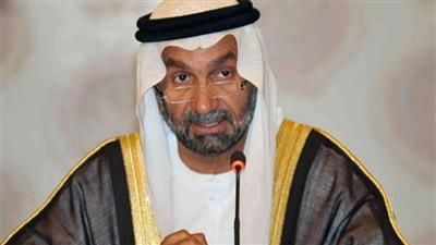 رئيس البرلمان العربي أحمد بن محمد الجروان