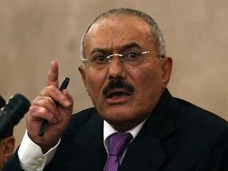 على عبدالله صالح: لن نذهب إلى الرياض ولو استمرت الحرب عشرات السنين