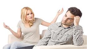 10 تصرفات تنفر الرجل من المرأة وتهدد الحياة الزوجية