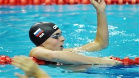 الاتحاد الدولي للسباحة يستبعد 7 روس من «ريو 2016»