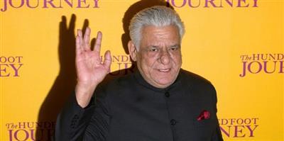 وفاة الممثل الهندي «أوم بوري»