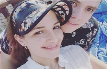 ابنة أصالة تحصل على الجنسية المصرية