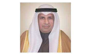 الدكتور فالح العزب