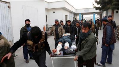 5 دبلوماسيين إماراتيين بين قتلى تفجير قندهار