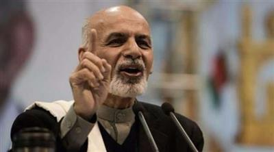 الرئيس الأفغاني يأمر بإجراء تحقيق شامل في الهجوم الإرهابي بقندهار