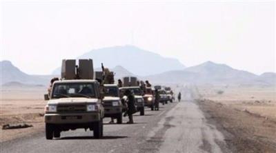 مقتل أكثر من 33 متمرداً حوثياً في يومين من المعارك باليمن