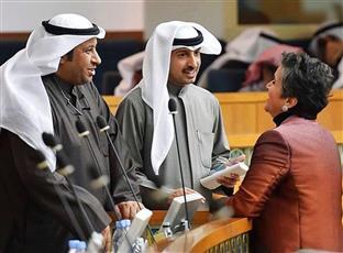 الهاشم: استجواب السبيعي والبابطين لوزير الرياضة «الفاشل» جدير بالدعم