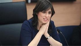مساعدة وزير الخارجية الإسرائيلية تسيبي هوتوفيلي