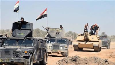 العراق.. 80% من شرق الموصل بلا دواعش