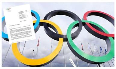 الأولمبية لمرزوق وسلمان: لم تُنفَّذ مطالبنا لرفع الإيقاف