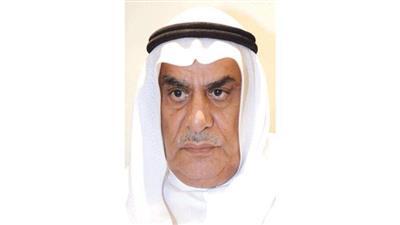 رئيس مجلس الأمة السابق أحمد السعدون