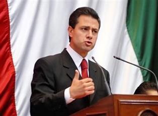 رئيس «المكسيك» يجدد رفض بلاده تسديد تكاليف «جدار» على الحدود مع أمريكا
