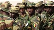 استنفار عسكري وسياسي في غرب إفريقيا لخلع الرئيس الغامبي