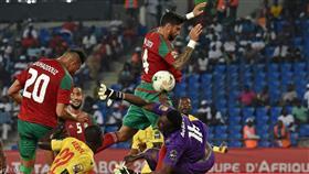 أمم أفريقيا.. المغرب يفوز على توغو ويجدد آماله في التأهل لدور الـ8