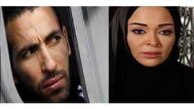 الفنانة المصرية داليا البحيري تعتذر لمحمد أبو تريكة