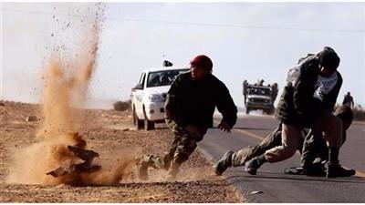 أفغانستان: مقتل 3 مسلحين أجانب ينتمون لـ «داعش»