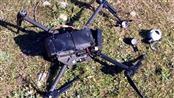 أذربيجان تسقط طائرة من دون طيار أرمينية على الحدود بين البلدين
