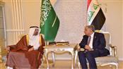 تعاون سعودي - عراقي لاستقرار  النفط