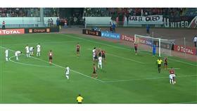 بالفيديو - الوداد يتأهل لنهائي دوري أبطال أفريقيا بثلاثية على اتحاد العاصمة