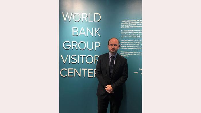 البنك الدولي نمو اقتصاد الكويت لم يتباطأ كثيرًا
