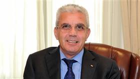 سفير دولة فلسطين لدى الكويت رامي طهبوب
