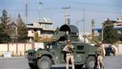 قوات الأمن الأفغاني